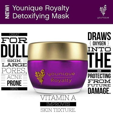 Charcoal Detox Mask Younique by Get A With This Younique Mask Www