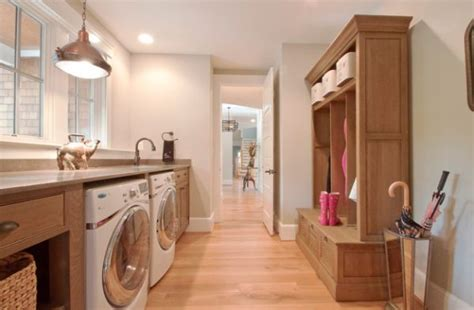 Custom Cabinet Design by 33 Laundry Room Shelving And Storage Ideas