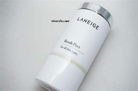 Laneige Brush Pact By Yessishop misaraisu laneige brush pact pore blur review