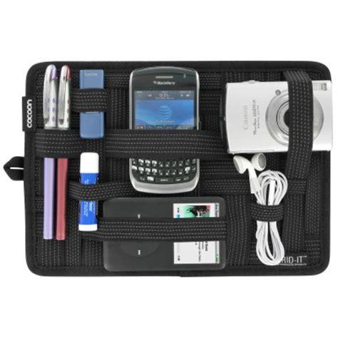 Elasticity Grid It Organizer Bag Travel Accessories cocoon grid it
