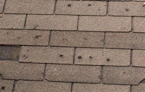 Identifying Roof Hail Damage   Travelers Insurance