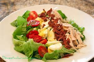 cobb salad recipe dishmaps
