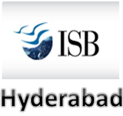 Isb Mba Fee Structure by Isb Hyderabad Pgpm Admission 2018 Application Fee