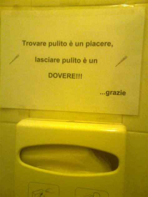 cartelli per bagni puliti cartello gabinetto pitrocchio on line