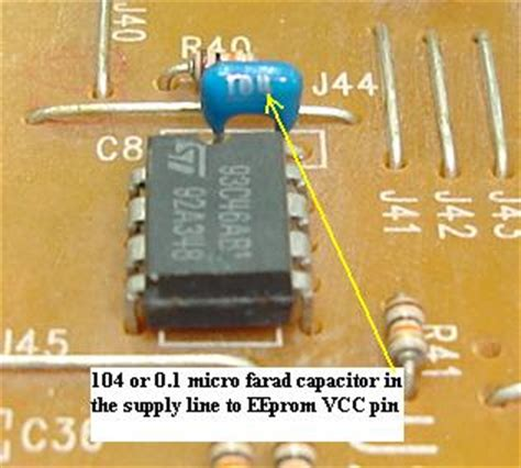 how capacitor filter noise filter capacitor function