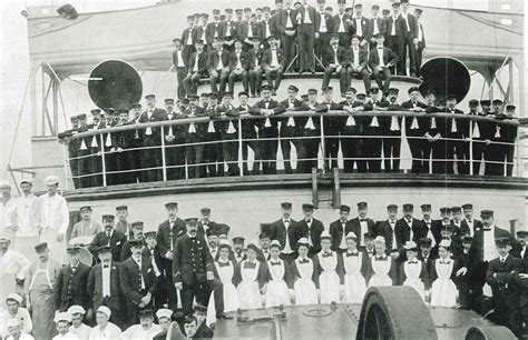 on board rms titanic memories of the maiden voyage books photos reveal on board cunard ships as cruise line