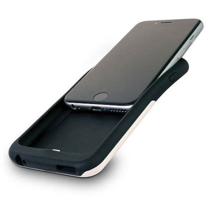 coque iphone 7 compatible chargement sans fil qi pma stk qtouch mfi