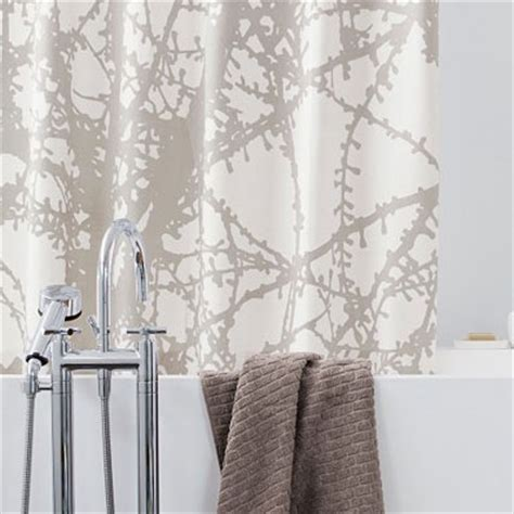 Bathrooms With Shower Curtains by Bathroom Shower Curtain