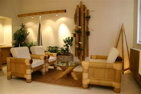 Bamboo Dining Room Set by Bamboo Furniture Designs Home Design Idea