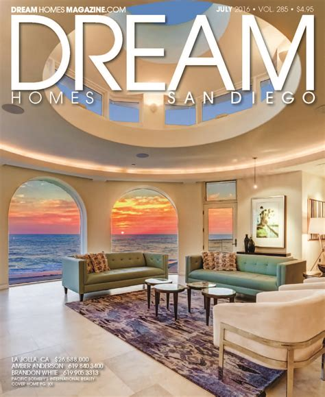 dream home magazine dream home magazine