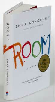 Room Paperback Donoghue Thriller Year Of The Bookwormz 2011