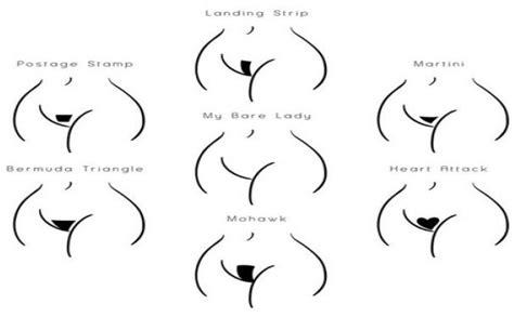 Alat Cukur Rambut Kemaluan Wanita kenapa wanita perlu cukur bulu kemaluan ini sebabnya semasa