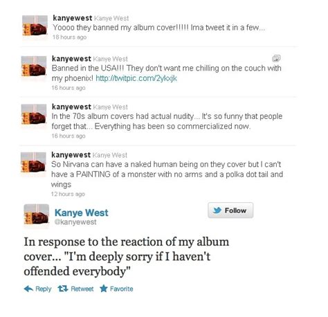 the 25 best kanye west twitter rants