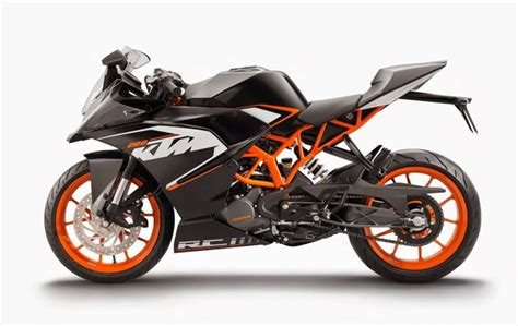 ktm rc 200 price in india ktm rc 200 to be launched in india for rs 1 16 lakh