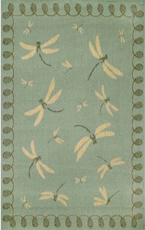 dragonfly outdoor rug aqua dragonfly design of outdoor rug outdoor rugs