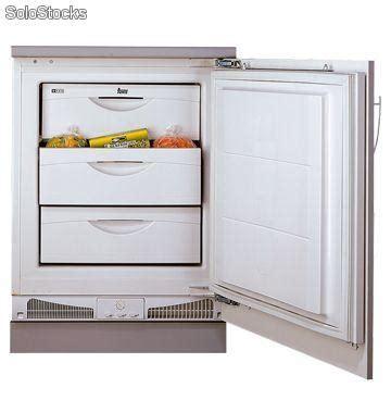 congeladores bajo encimera congelador integrable bajo encimera teka tgi 120 1 d