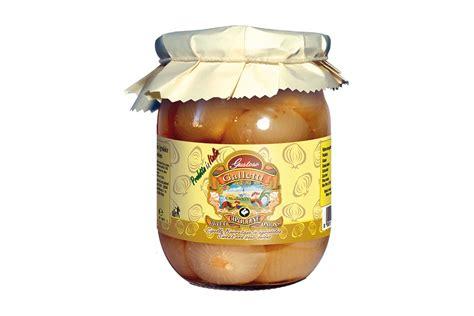 cipolline in agrodolce in vaso sottolio e sottaceti galletti