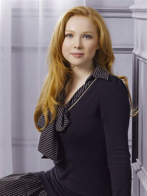 molly c quinn says season 8 of castle is on steroids molly quinn as alexis castle actors actresses