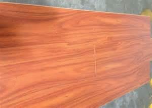 noiseproof smooth waterproof wooden floor cherry