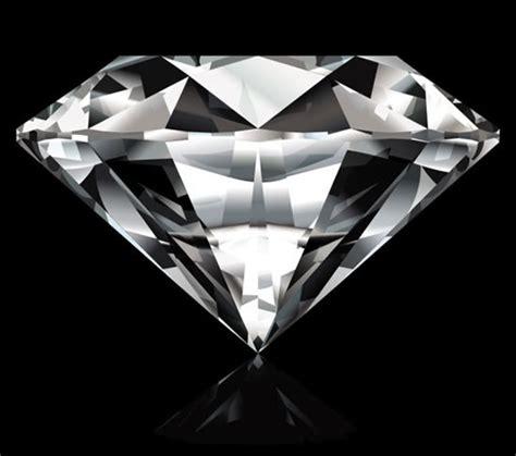 home design free diamonds 璀璨的钻石矢量图 潮流设计 三联