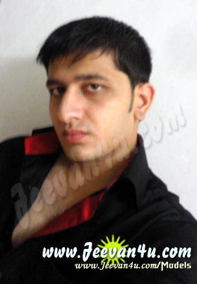 indian models gallery vivek p vora male model india