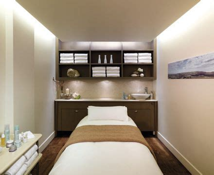 treatment room 25 best ideas about spa treatment room on treatment rooms spa room and