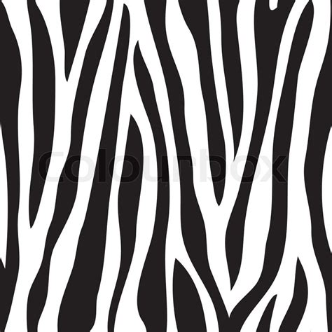 free seamless zebra pattern vector animal print zebra texture seamless background black and