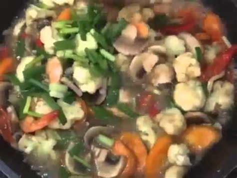 cara membuat capcay spesial cara membuat capcay spesial resep makanan resep masakan by