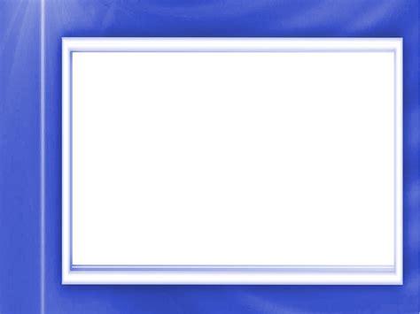 Blus Bordir Rafael 2 light blue curvy frame curvy frame with a light blue border the center models picture