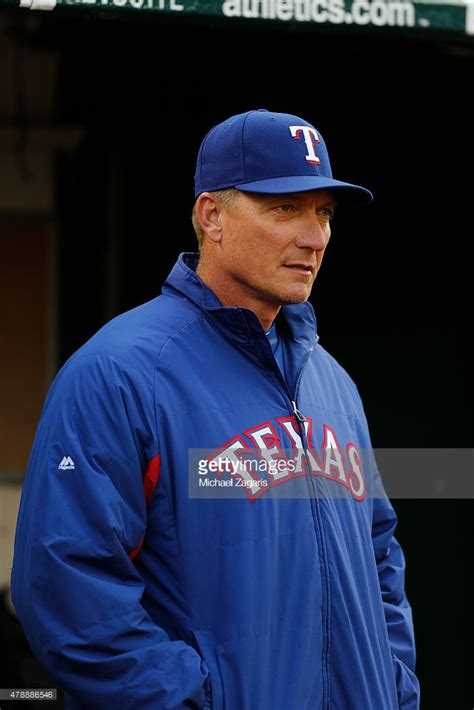 jeff banister jeff banister manager getty images