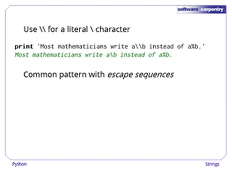 java pattern escape special characters html newline escape character phpsourcecode net