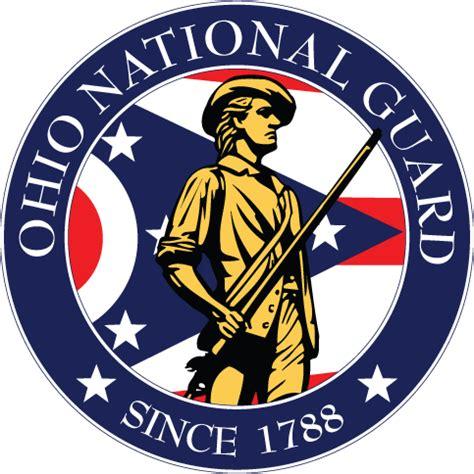 file ohio national guard logo png