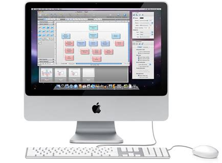 visio professional for mac conceptdraw as an alternative to ms visio for mac and pc