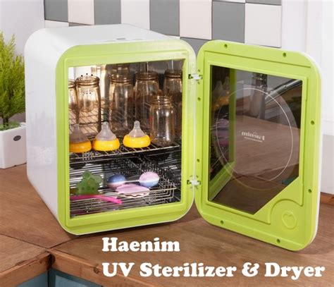 Hair Dryer Yang Bagus Dan Awet haenim uv sterilizer dan dryer hemat listrik dan awet