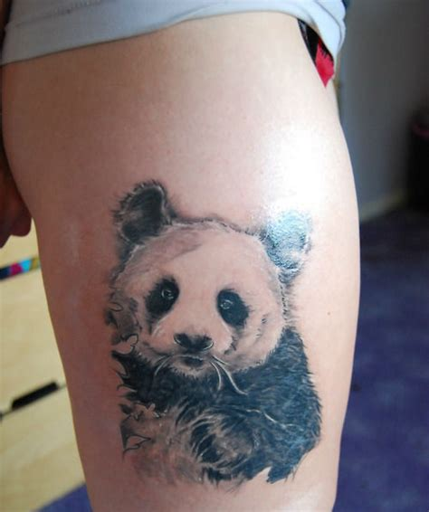 panda express tattoo 23 awesome panda tattoos