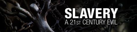 libro modern day slavery and slavery a 21st century evil