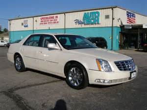 Cadillac Dts 2010 For Sale Used 2010 Cadillac Dts For Sale Carsforsale