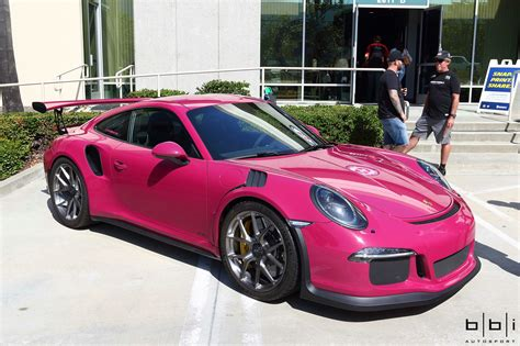 porsche 911 carrera gt3 rs incredible pts ruby star porsche 911 gt3 rs gtspirit