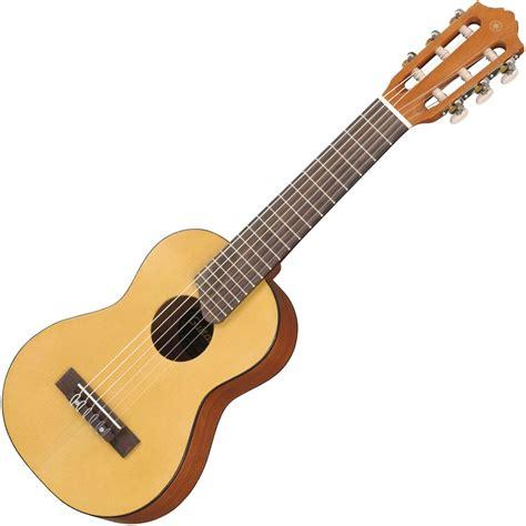Yamaha Gl1 Guitalele yamaha gl1 guitar ukulele dawsons