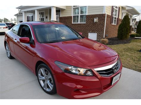honda accord coupe for sale 2012 honda accord coupe sale by owner in chesterfield va