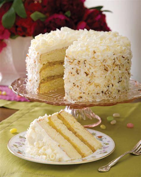 desserts spring favorite desserts for easter