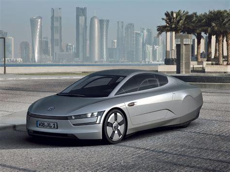 1 Liter Vw Auto by Studie Vw Xl1 Das 1 Liter Auto Autoguru At