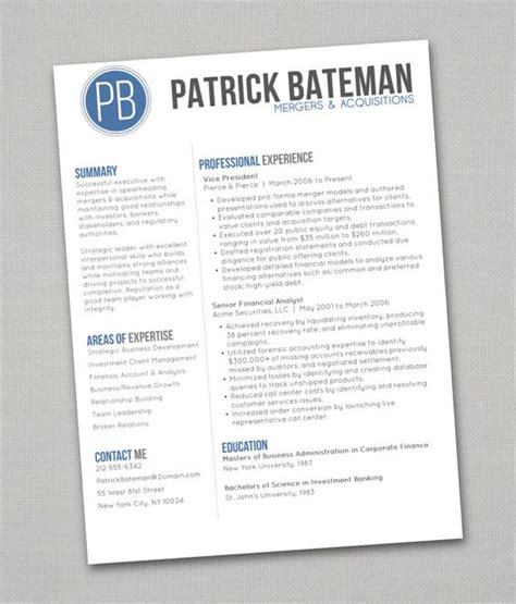 Matching Cover Letter And Resume Templates Resume Letterhead And Letterhead Template On