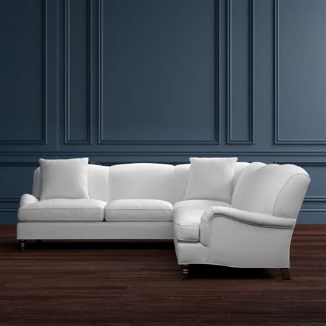 bedford 2 piece l shaped sofa sectional right williams