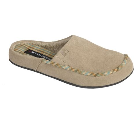 womens woolrich slippers s woolrich 174 kimber slippers 153012 slippers at