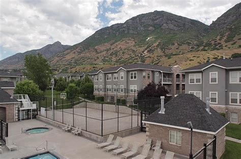 Appartments In Utah by Belmont Condominiums Byu Student Housing Rentals Provo