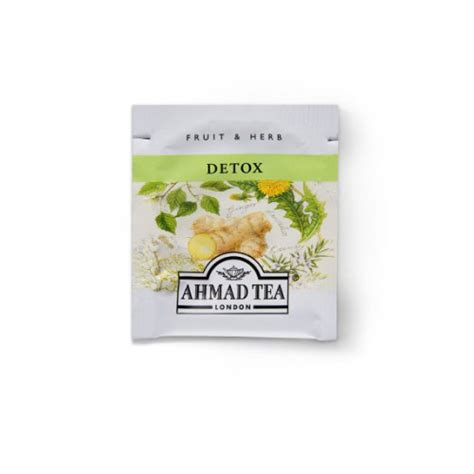 The Tea Detox Company by Catalog