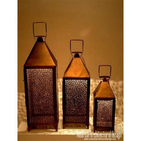patio floor lighting moroccan landscape lighting moorish exterior lighting