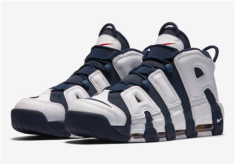 shoe release nike more uptempo olympic price release info