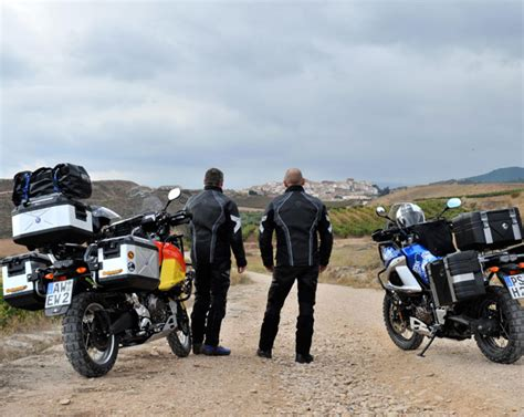 Enduro Motorrad Unter 2000 Euro by Die Pilgerfahrt Reisebericht